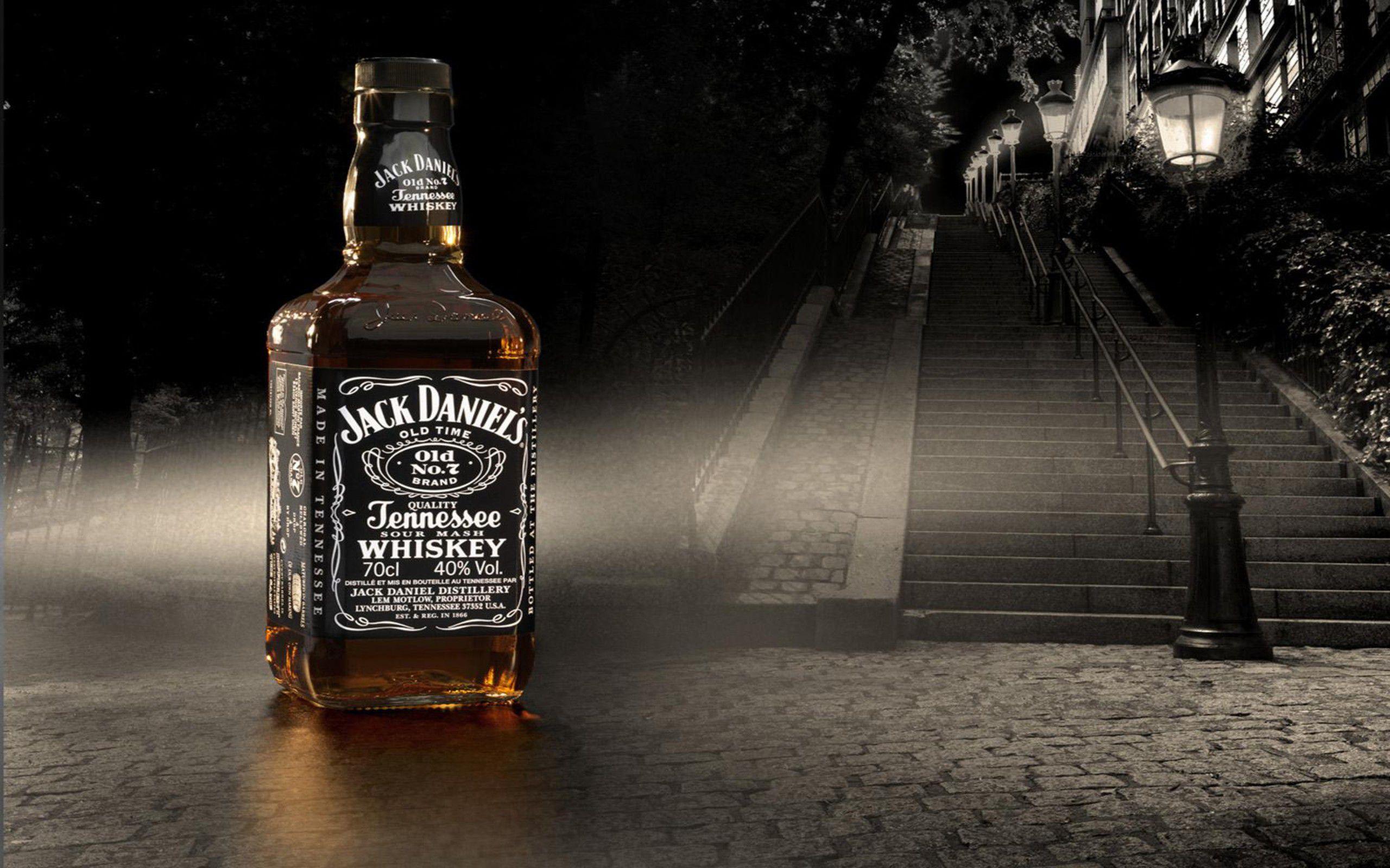 Jack Daniels Hd Wallpapers 7wallpapers Net