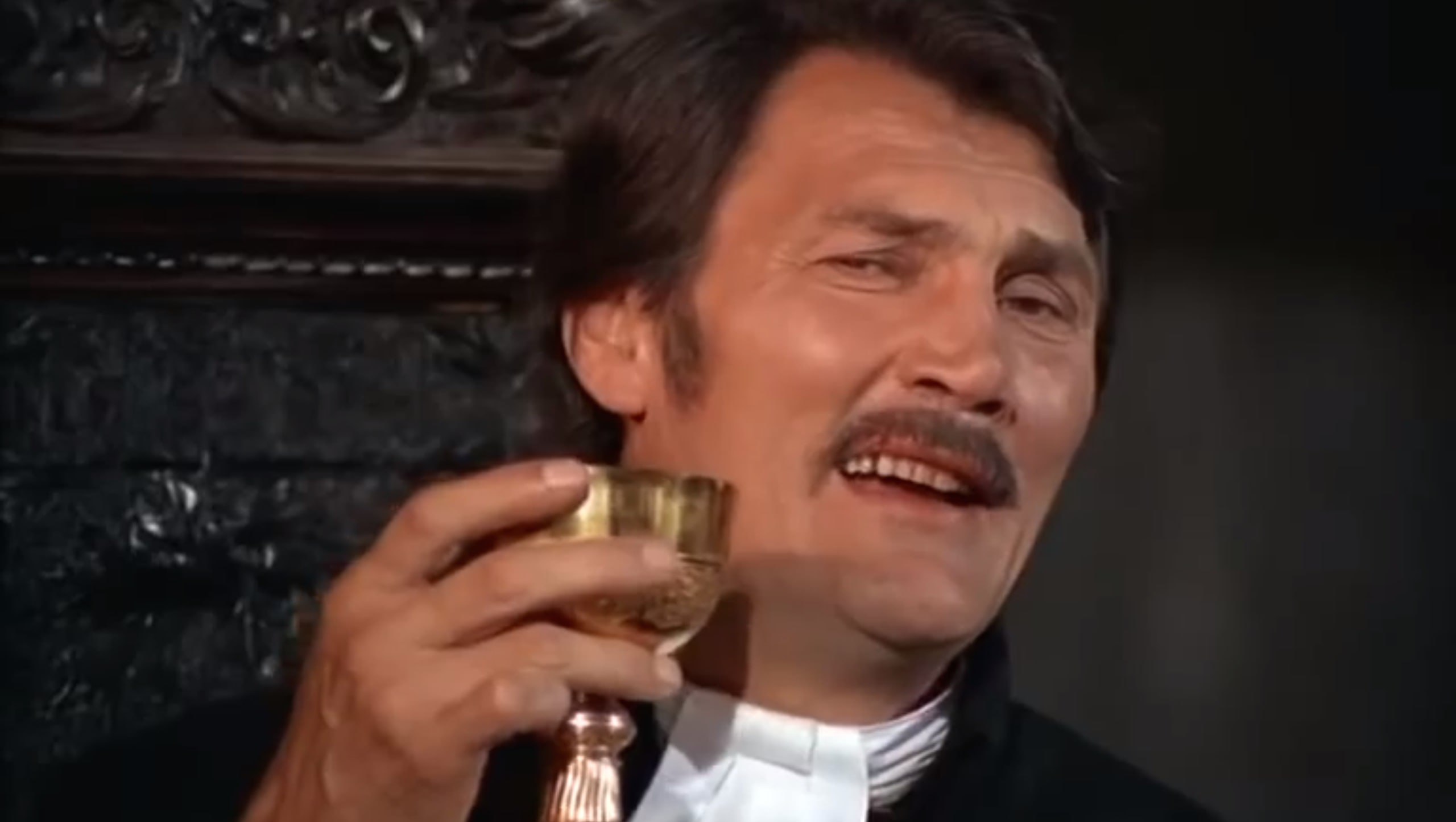 Jack Palance Widescreen for desktop