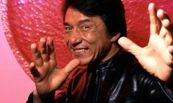 Jackie Chan Widescreen for desktop