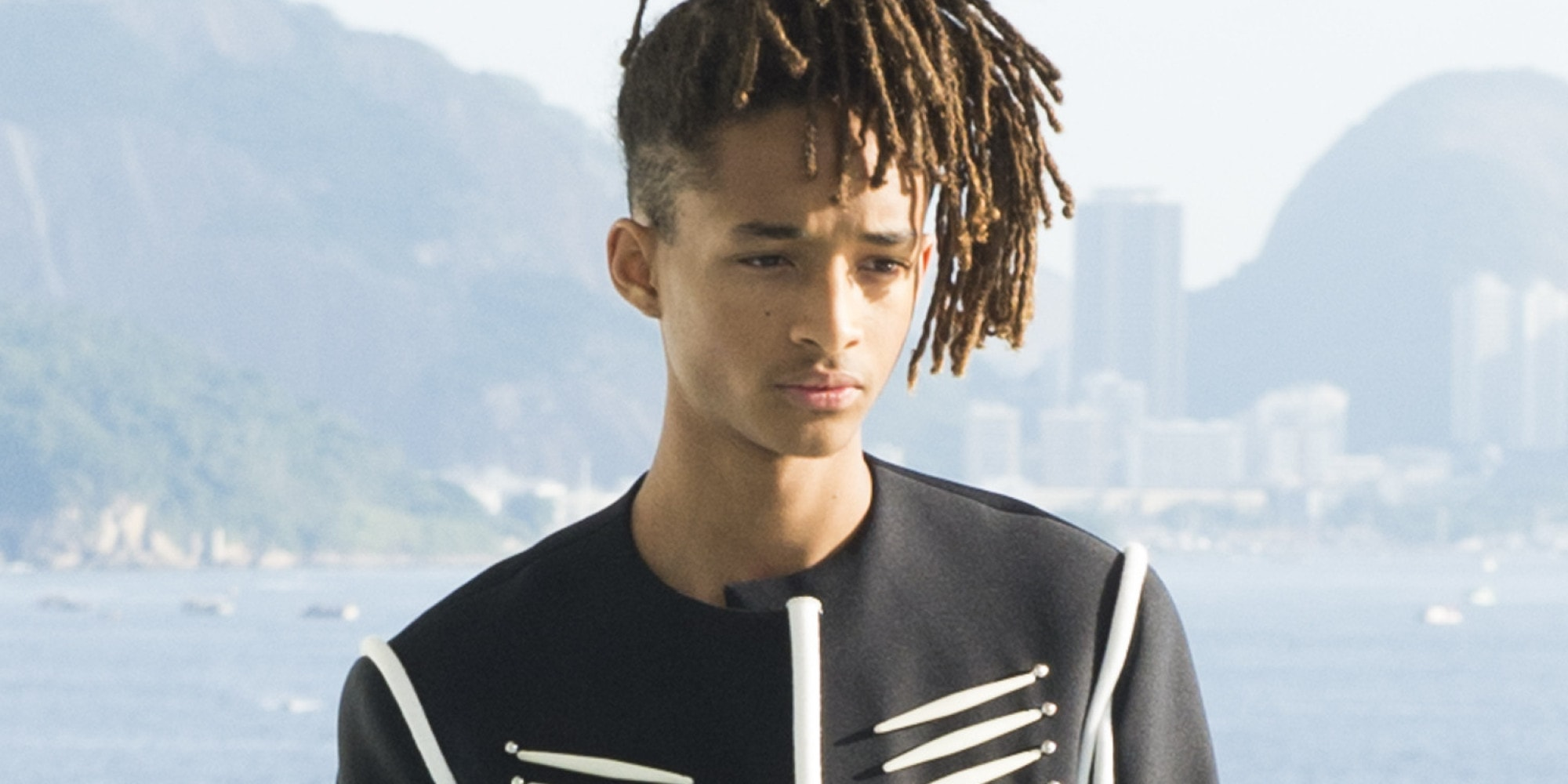 Jaden Smith Widescreen for desktop