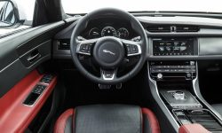 Jaguar XF 2 Widescreen for desktop
