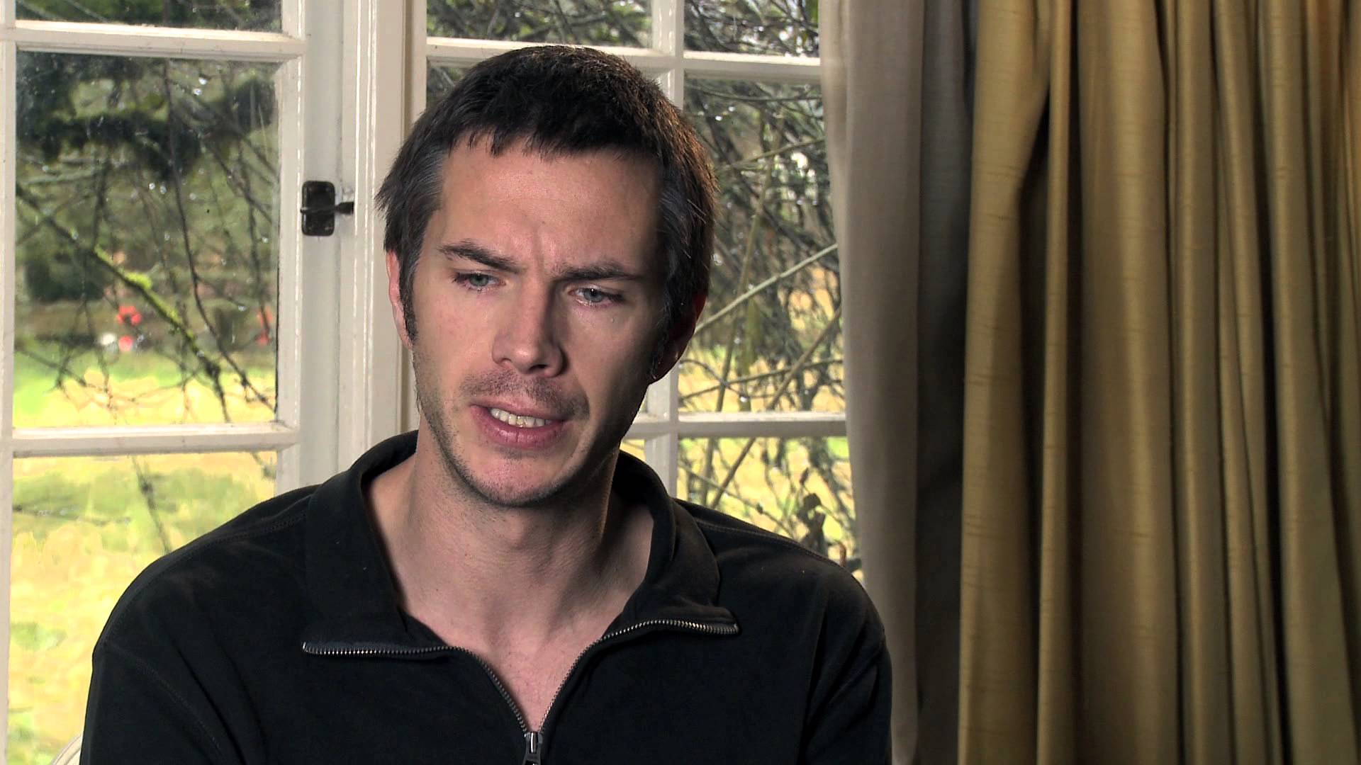 James D'Arcy Widescreen for desktop