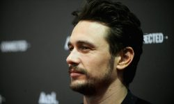 James Franco Widescreen for desktop