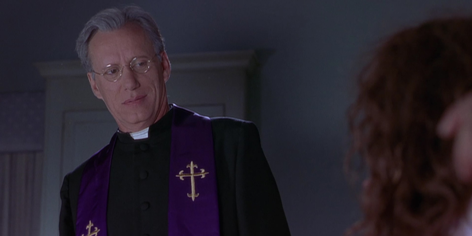 James Woods Widescreen for desktop