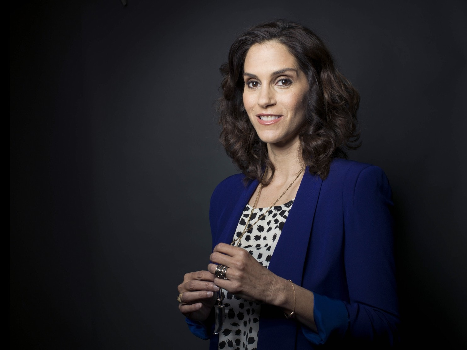 Jami Gertz Widescreen for desktop