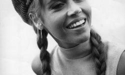 Jane Fonda For mobile