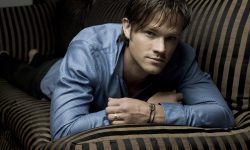 Jared Padalecki Widescreen for desktop