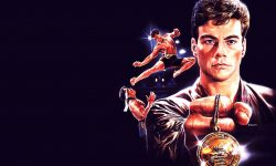Jean Claude Van Damme Widescreen for desktop