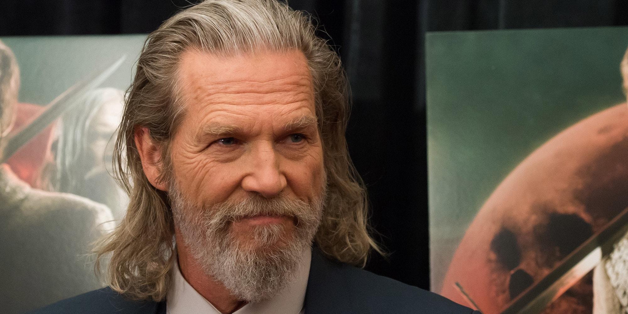 Jeff Bridges Widescreen for desktop