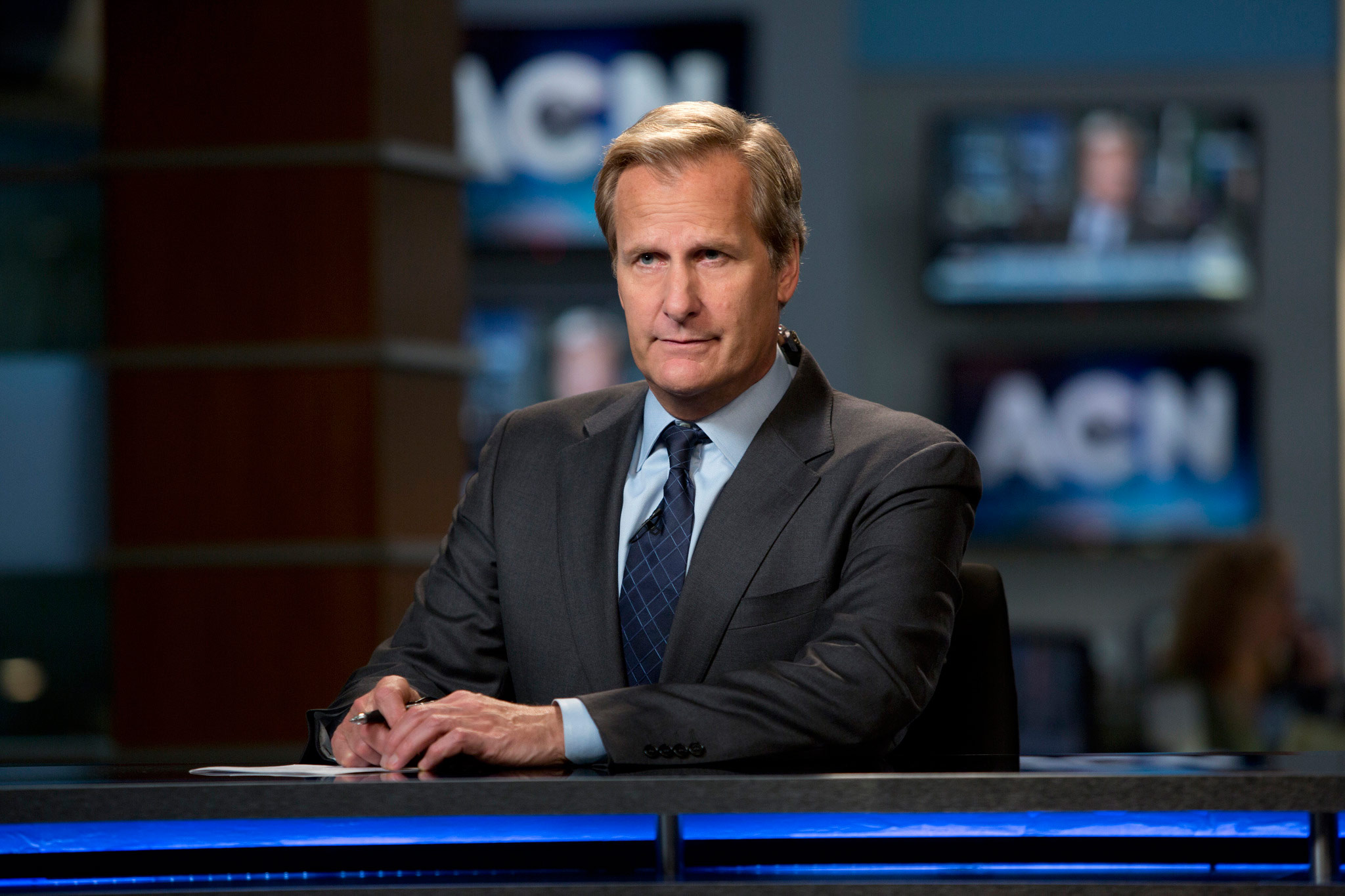 Jeff Daniels Widescreen for desktop