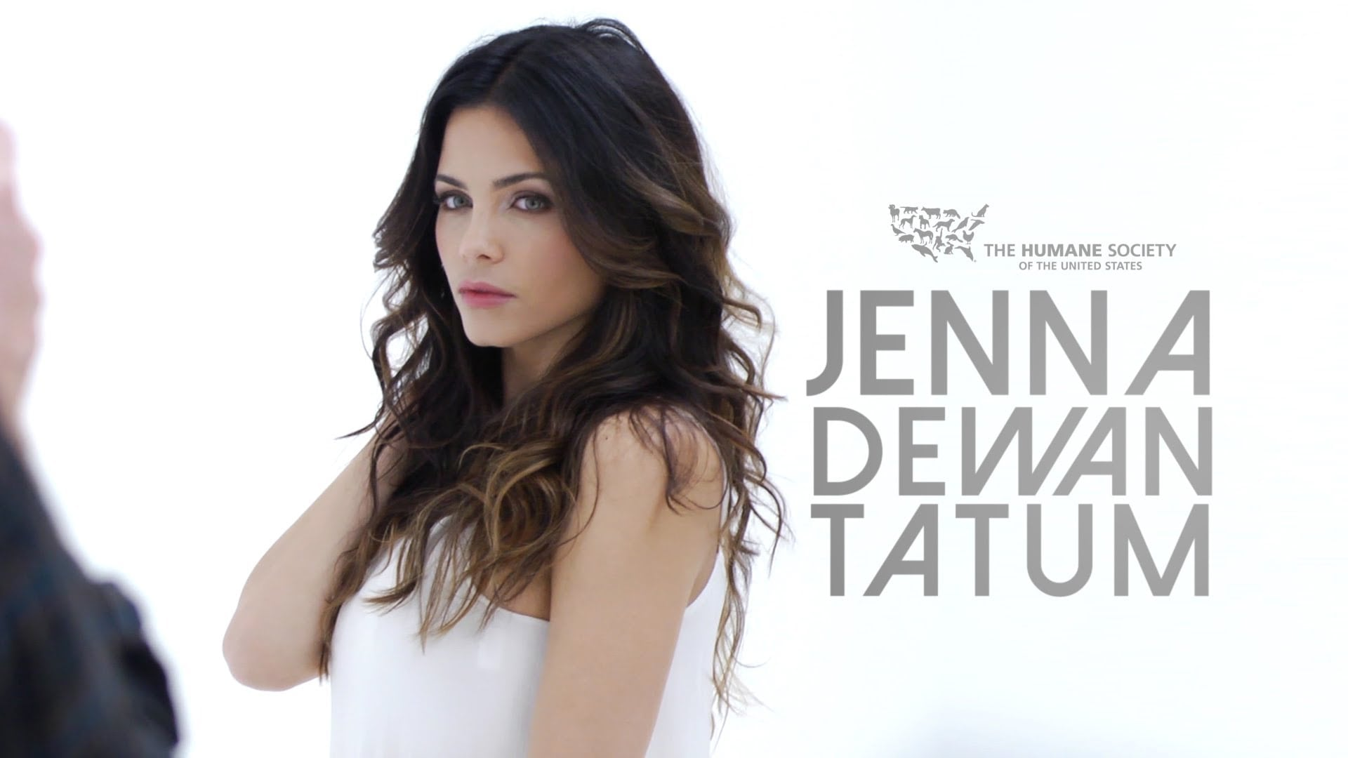 Jenna Dewan Widescreen for desktop