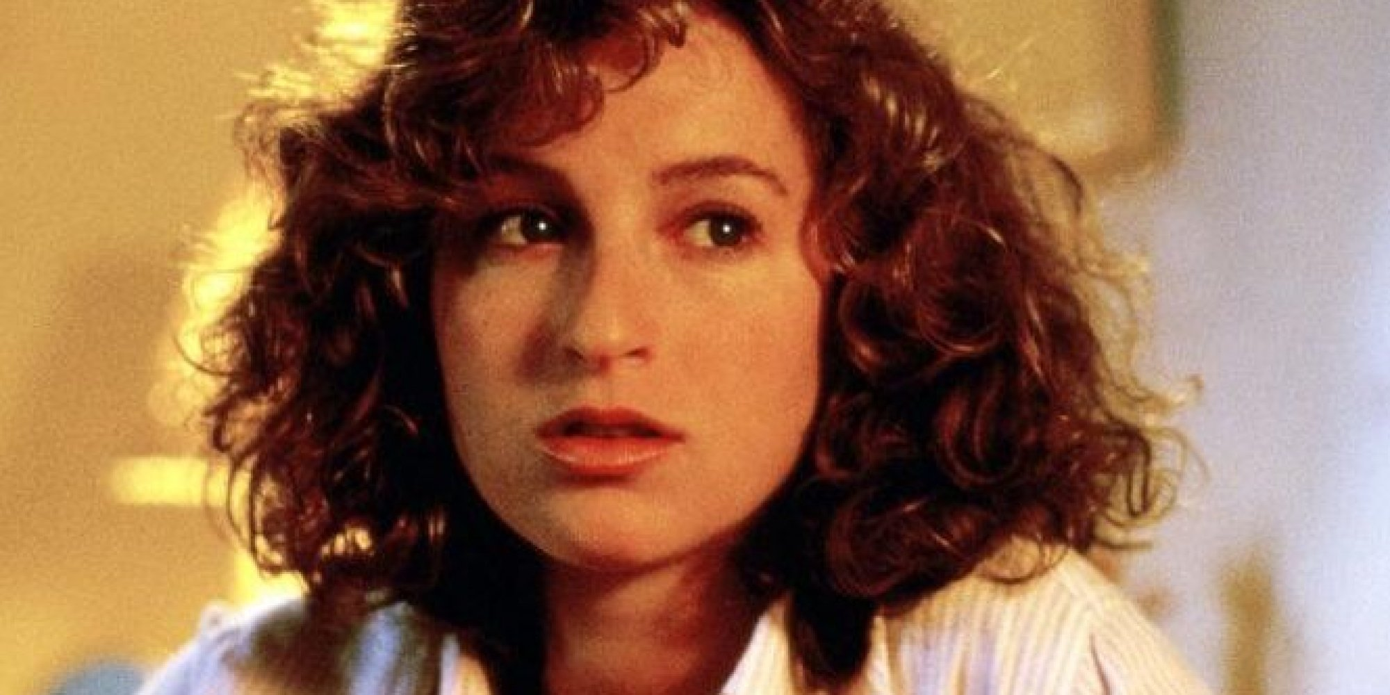 Jennifer Grey Widescreen for desktop