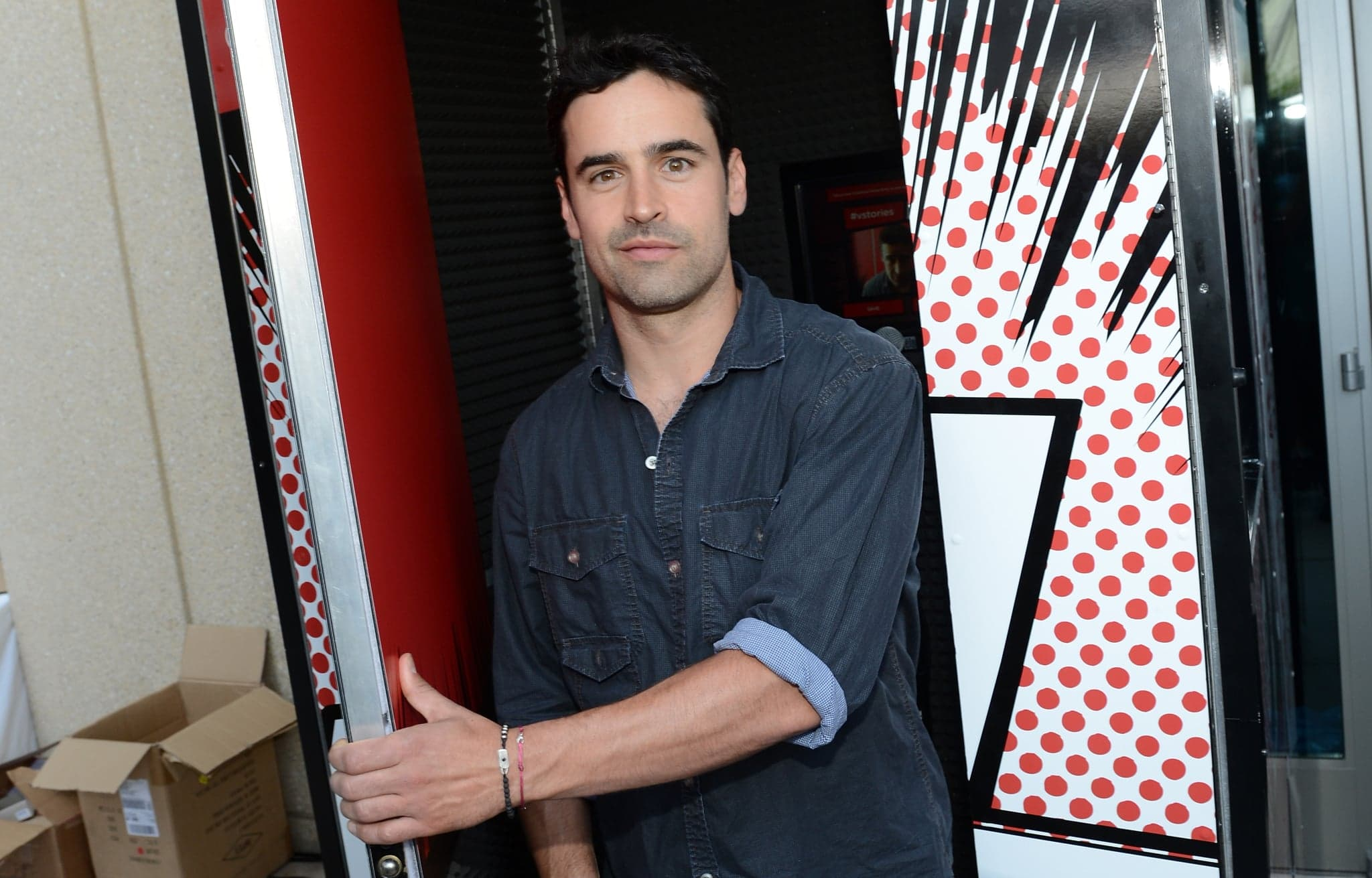 Jesse Bradford Widescreen for desktop