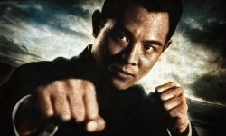 Jet Li Widescreen for desktop