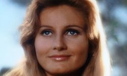 Jill Ireland Widescreen for desktop