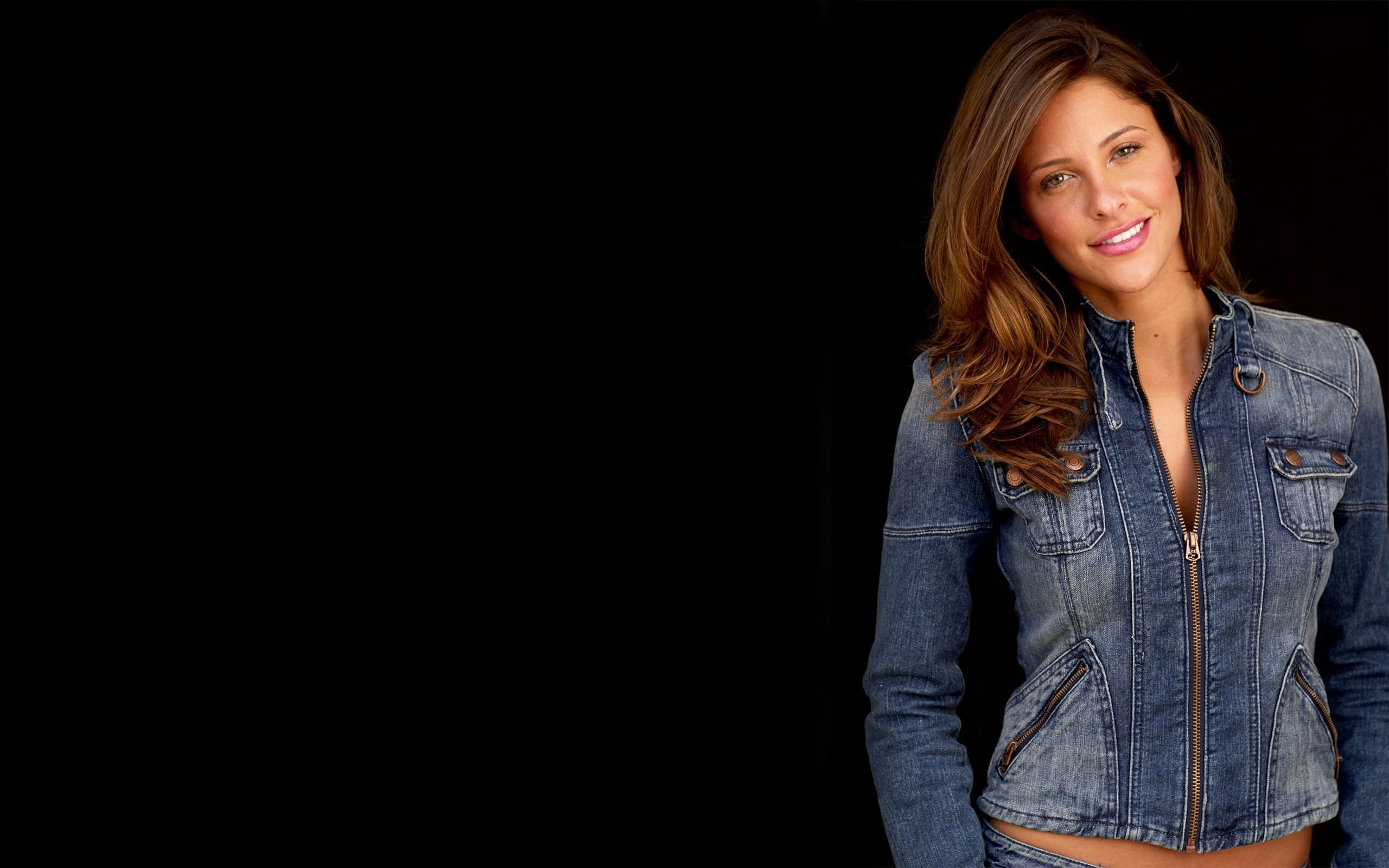 Jill Wagner Widescreen for desktop