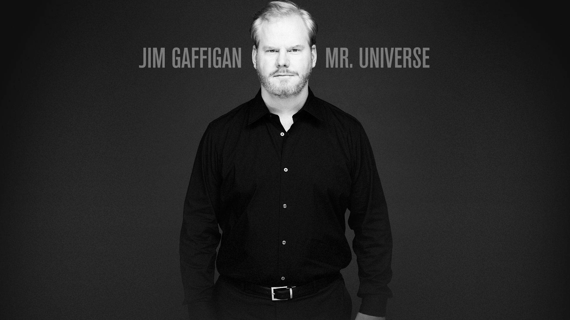 Jim Gaffigan Widescreen for desktop