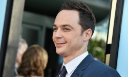 Jim Parsons Widescreen for desktop