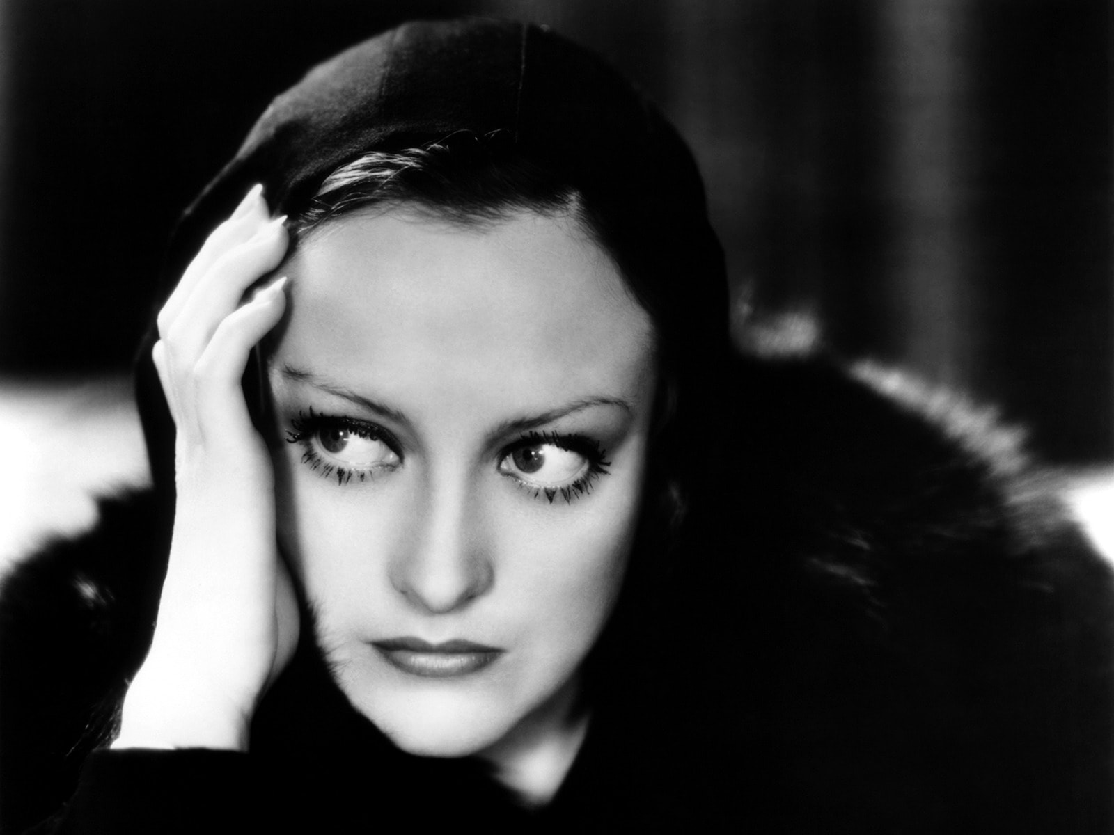 Joan Crawford Widescreen for desktop