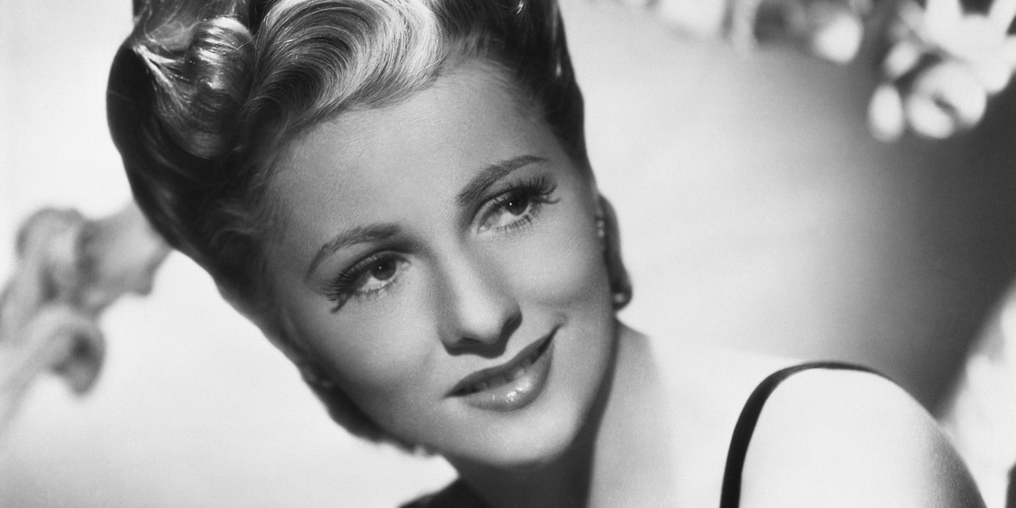 Joan Fontaine Widescreen for desktop