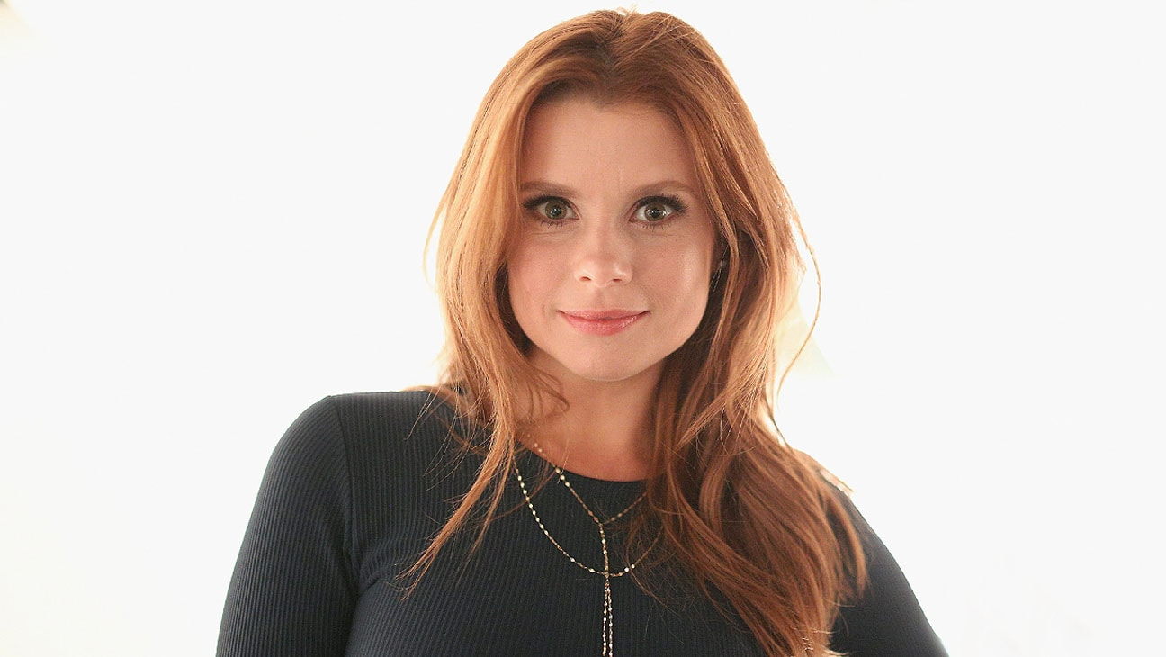 Joanna Garcia Widescreen for desktop