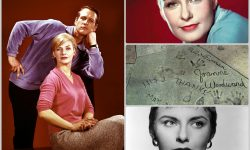 Joanne Woodward Widescreen for desktop