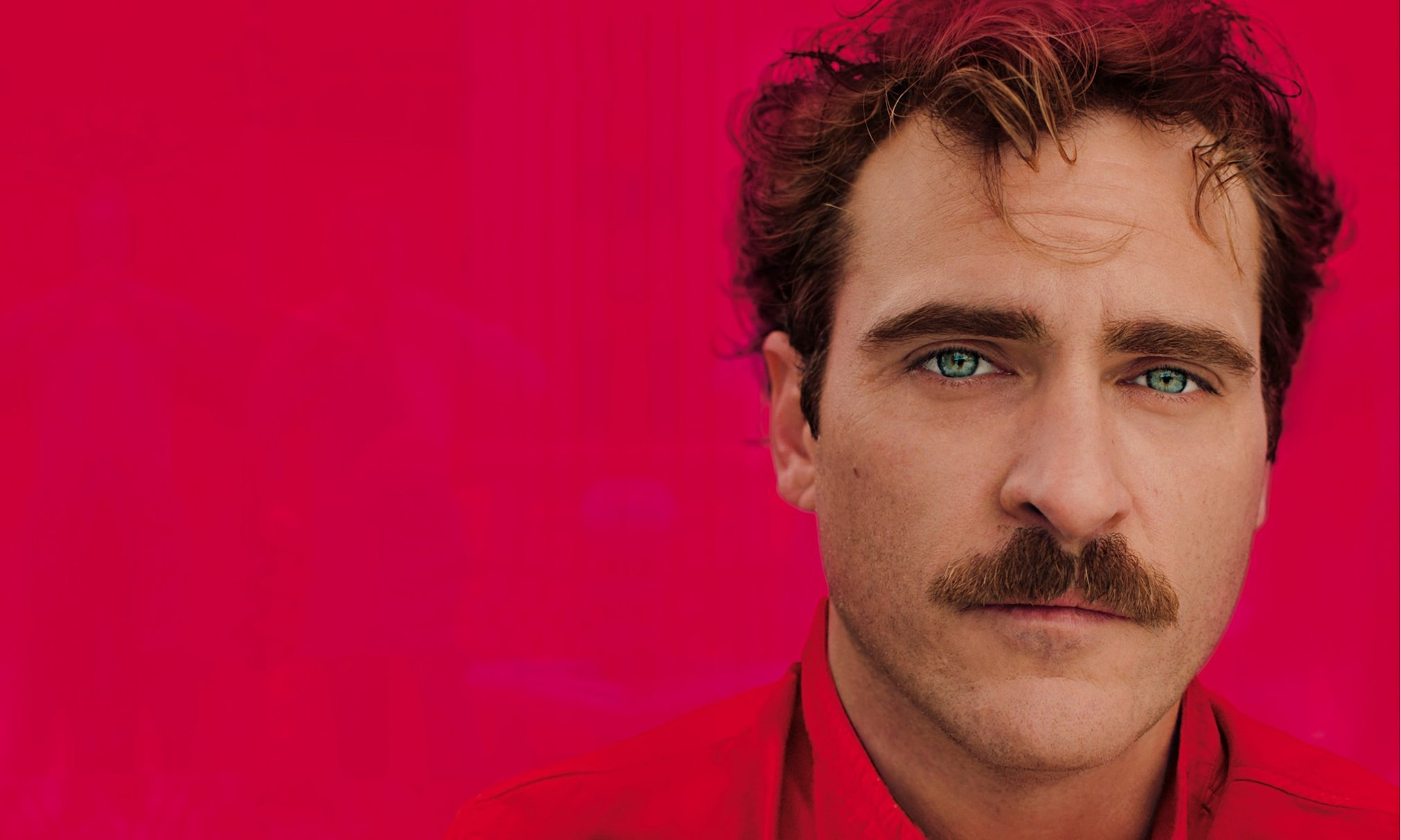 Joaquin Phoenix Widescreen for desktop