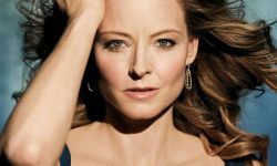 Jodie Foster Widescreen for desktop