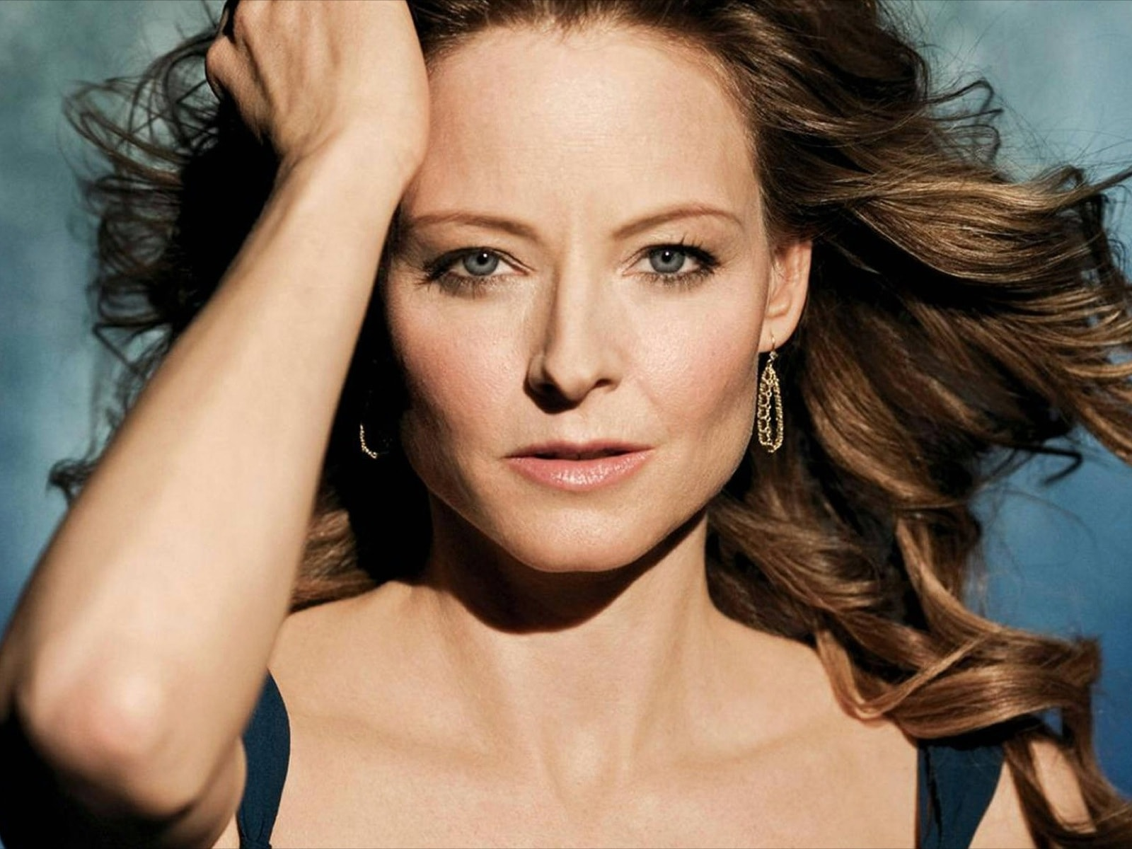 Jodie Foster Widescreen for desktop