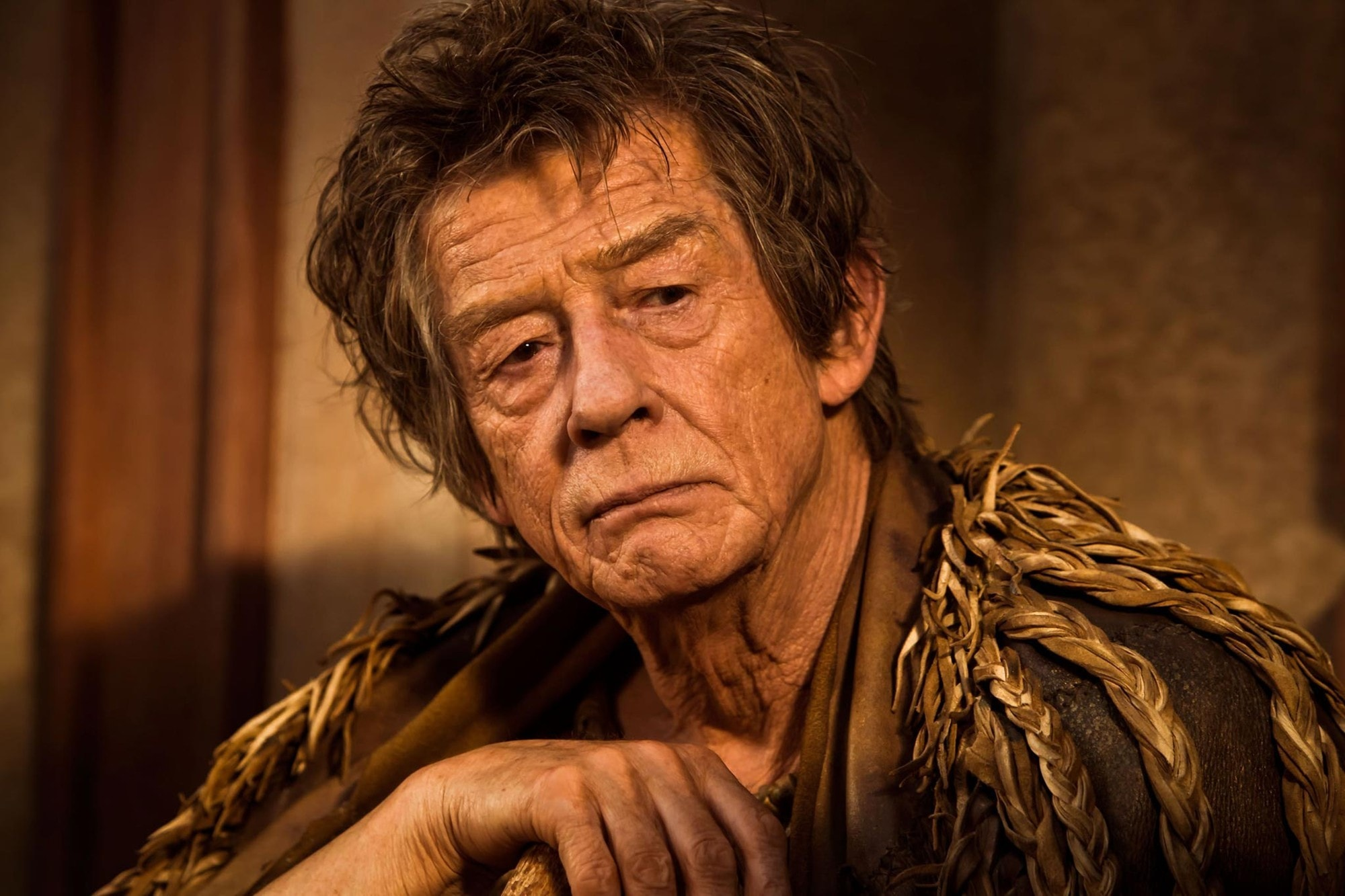 John Hurt Widescreen for desktop