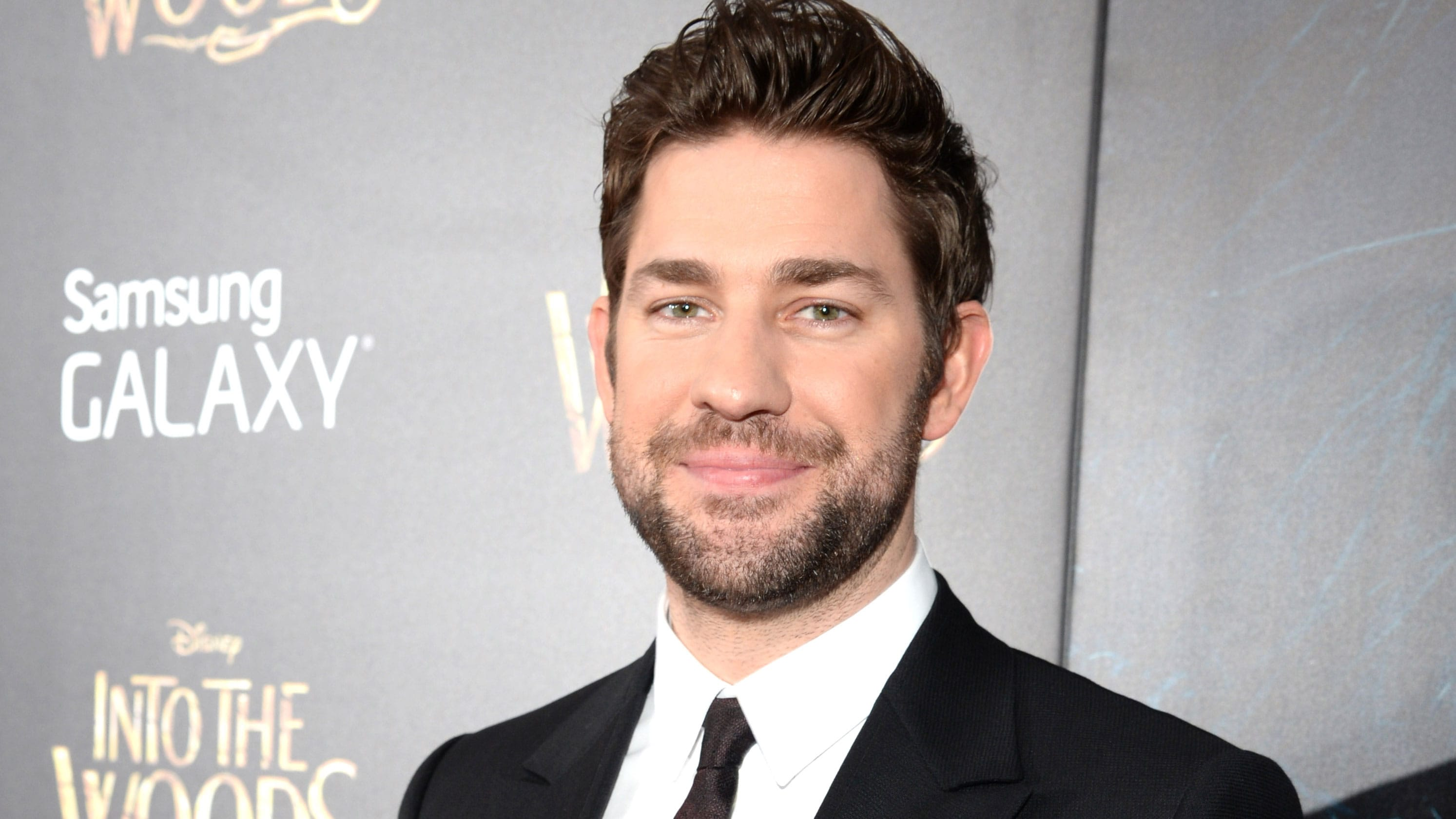 John Krasinski Widescreen for desktop