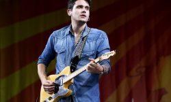 John Mayer Widescreen for desktop