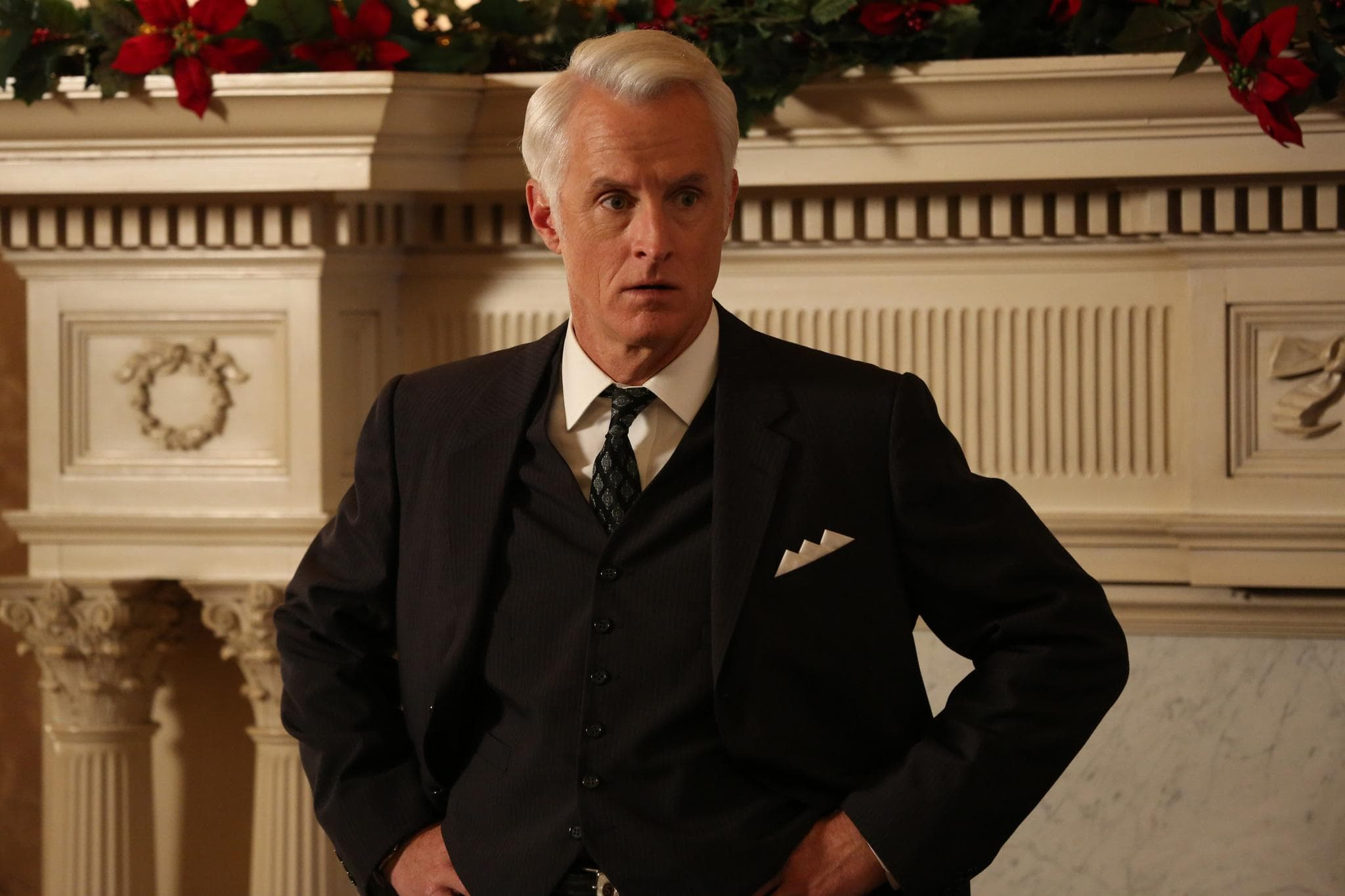 John Slattery Widescreen for desktop