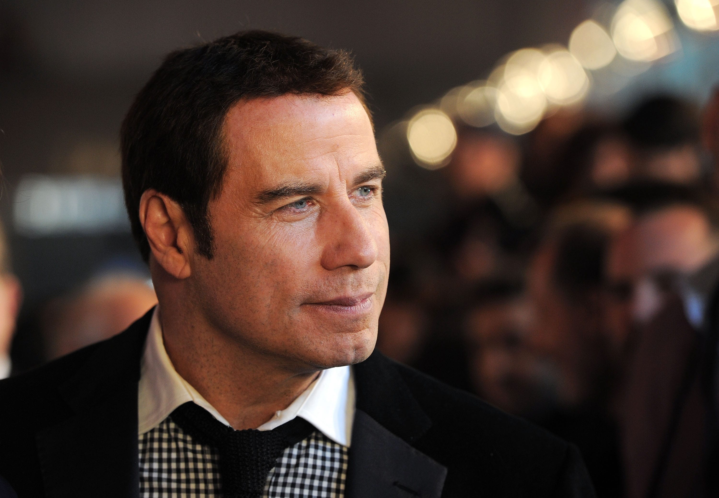 John Travolta Widescreen for desktop