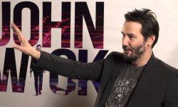 John Wick Backgrounds