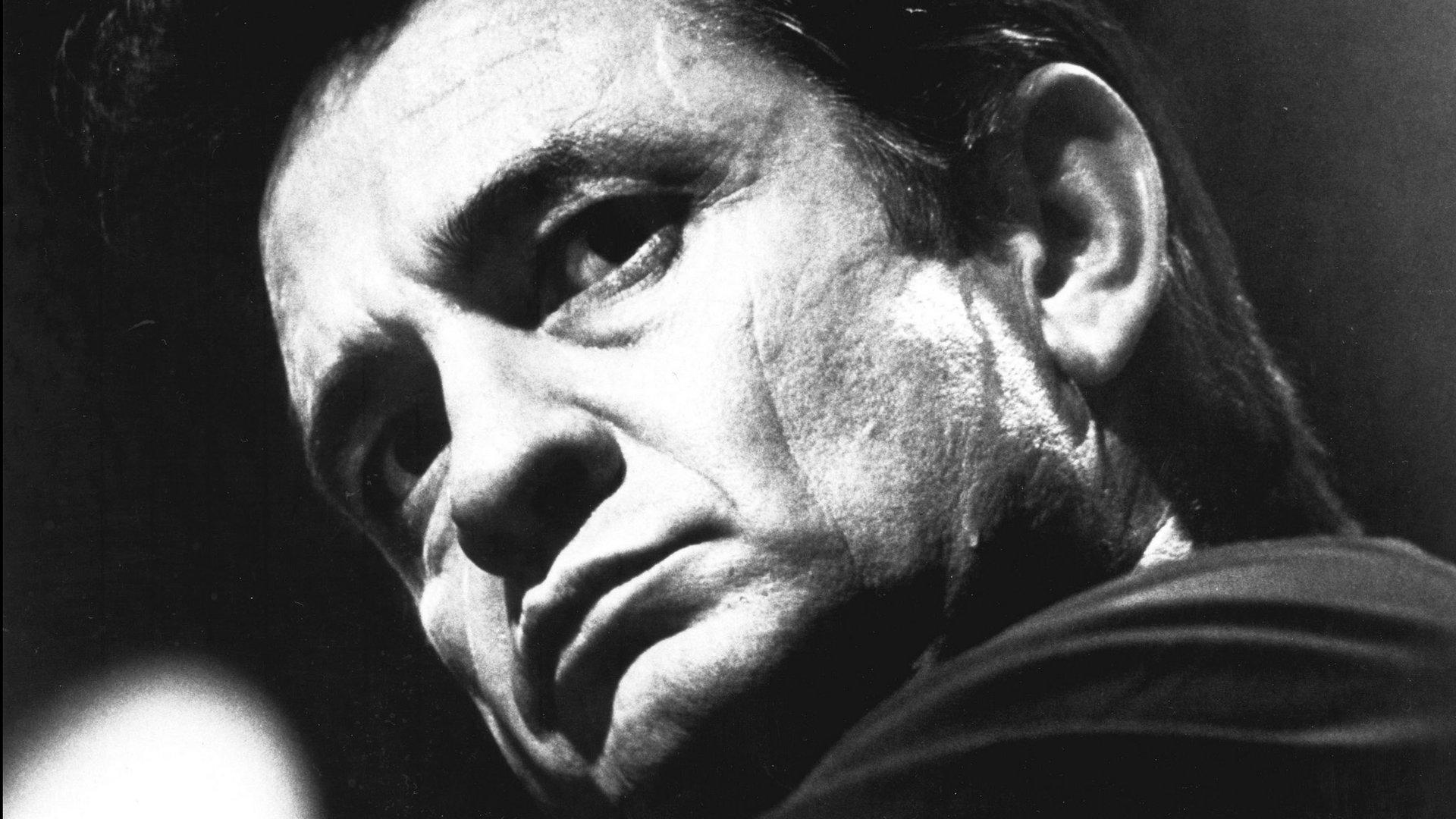 Johnny Cash Widescreen for desktop