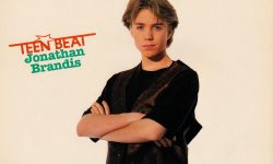 Jonathan Brandis Widescreen for desktop