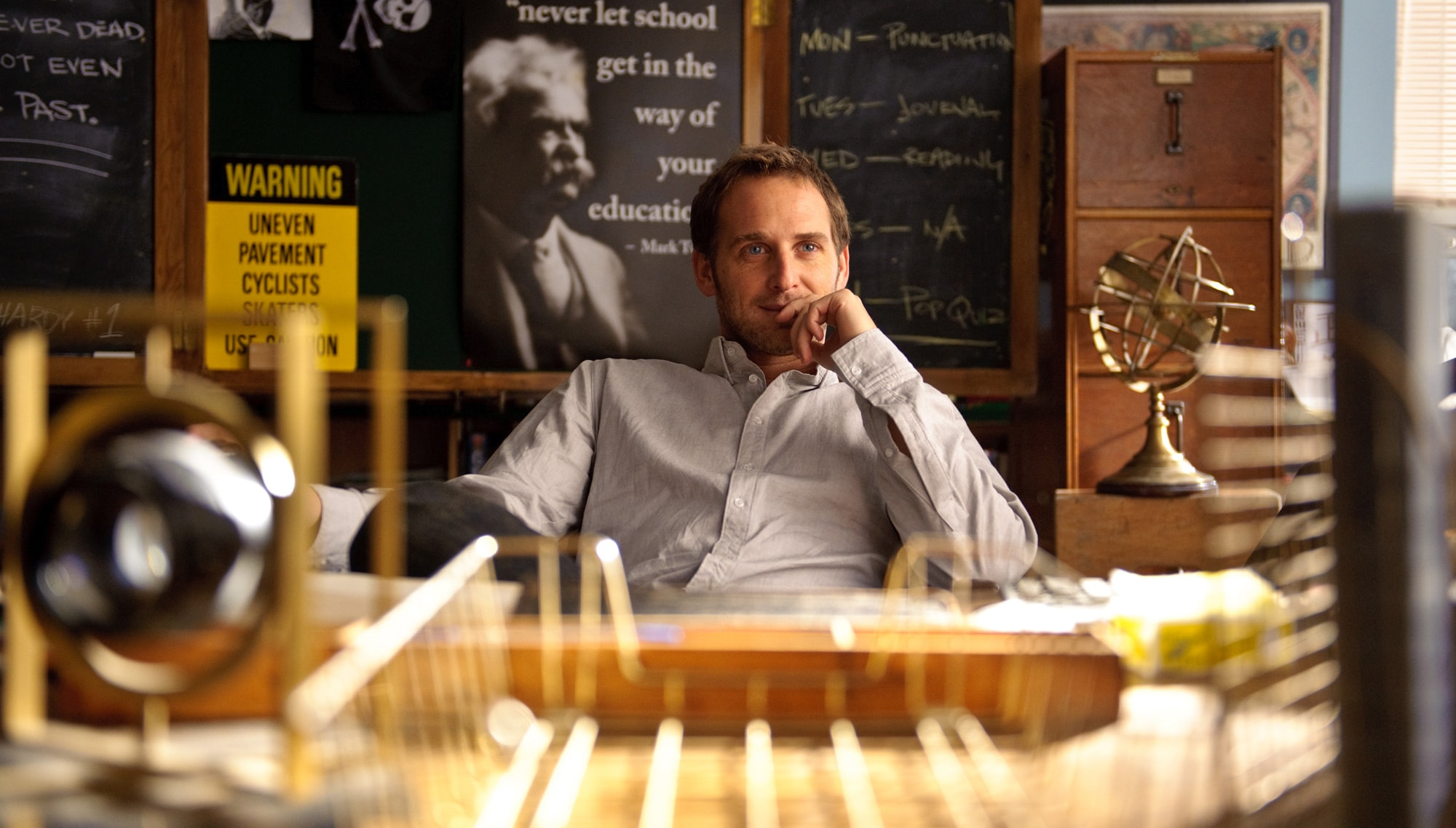 Josh Lucas Widescreen for desktop