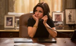 Julia Louis-Dreyfus Widescreen for desktop