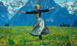 Julie Andrews Widescreen for desktop