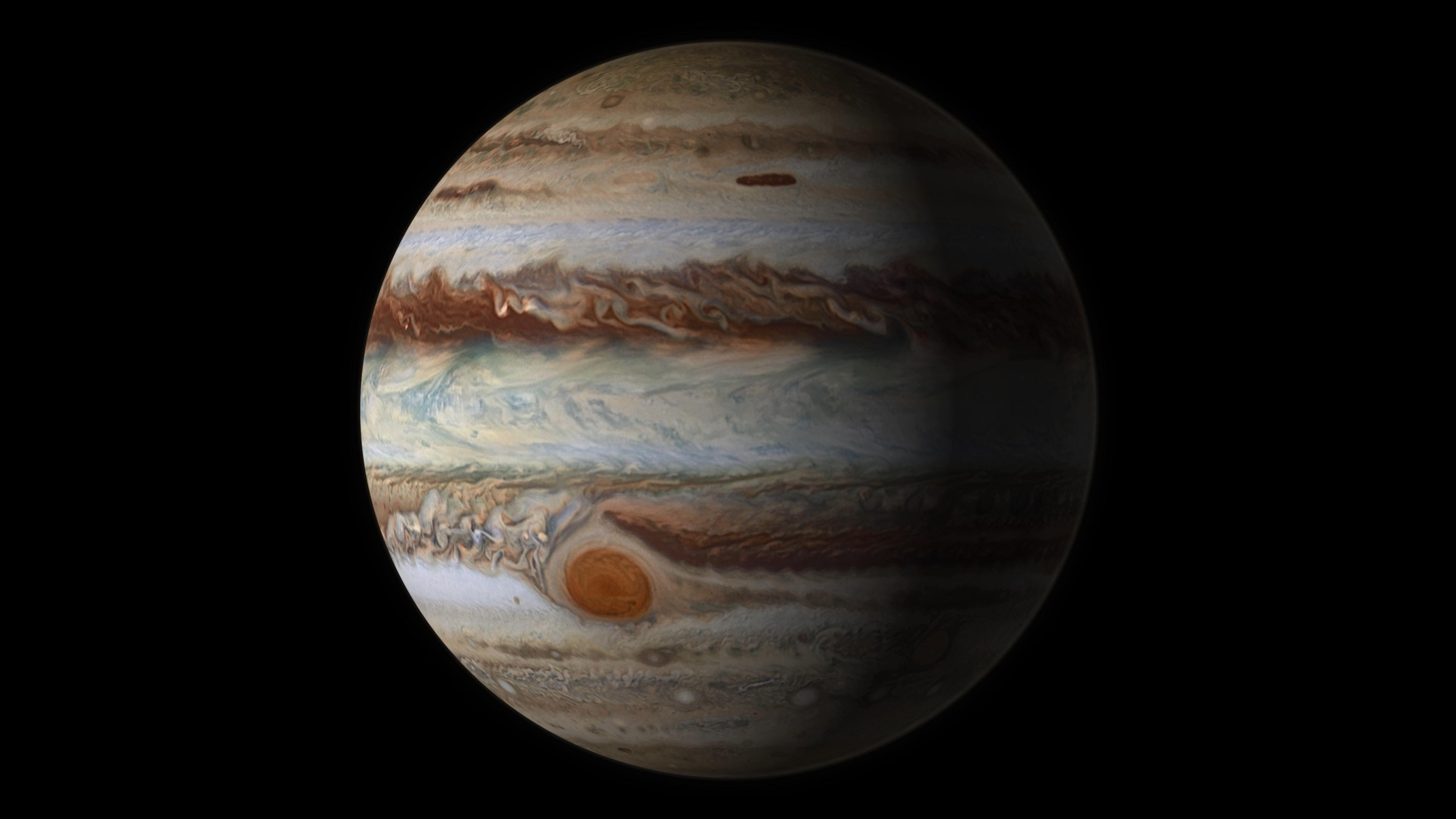 Jupiter Widescreen for desktop