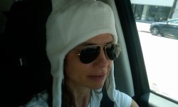 Justine Bateman HD