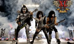 KISS Widescreen for desktop