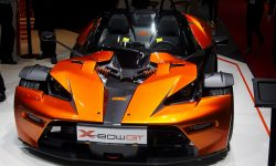KTM X-Bow Full hd wallpapers