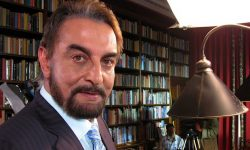 Kabir Bedi Widescreen for desktop