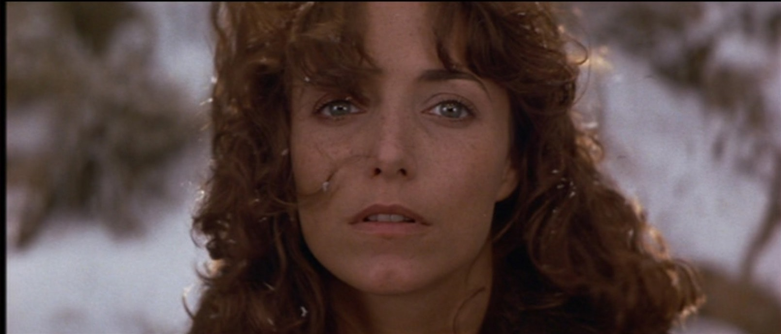 Karen Allen Widescreen for desktop