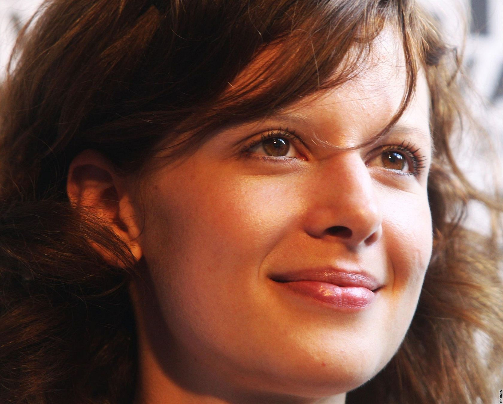 Karolina Gruszka Widescreen for desktop
