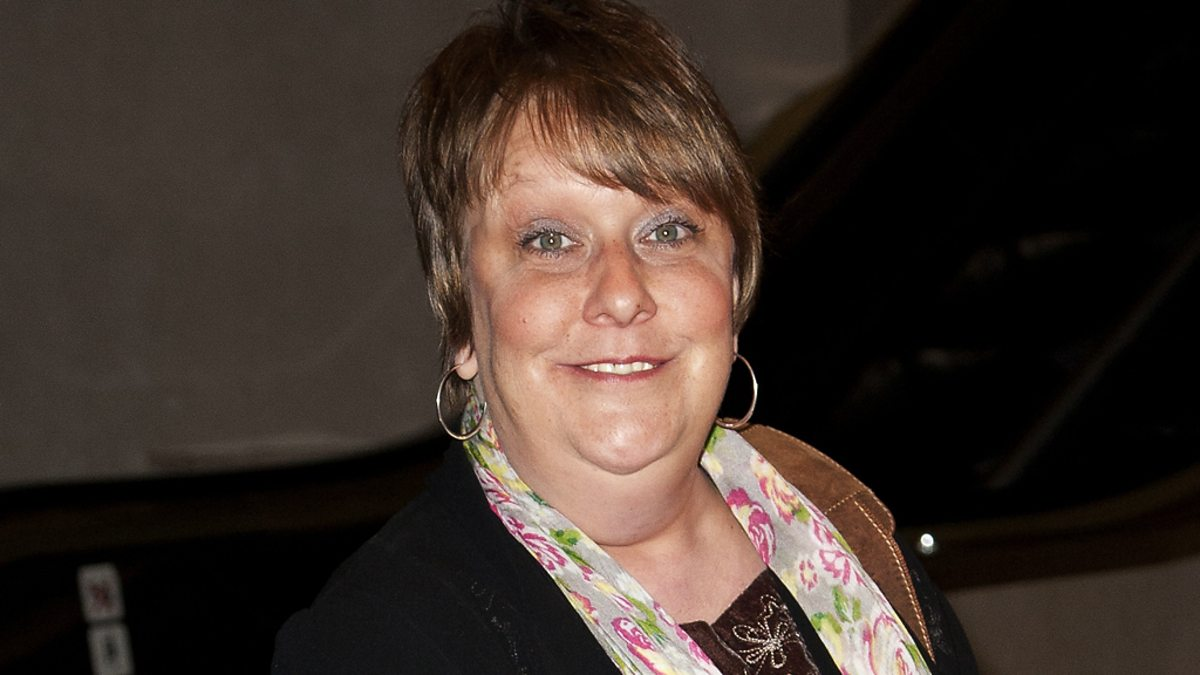 Watch Kathy Burke (born 1964) video