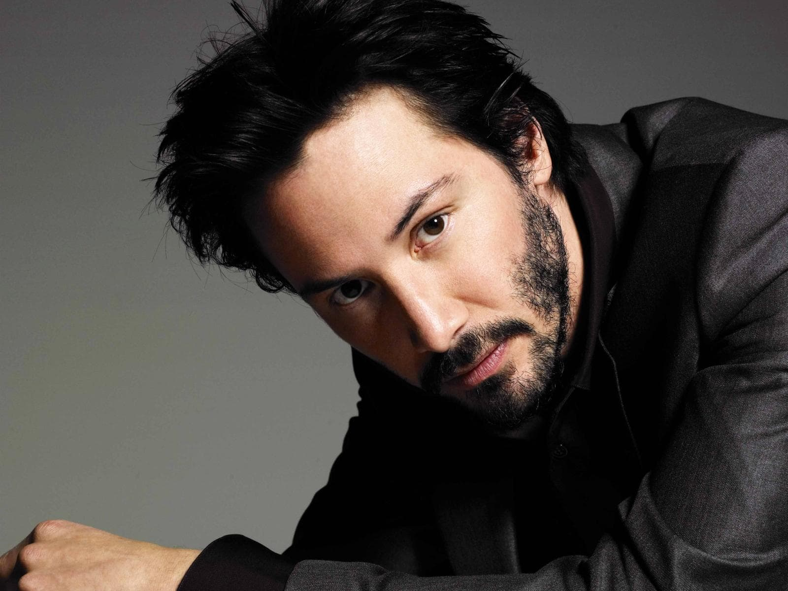 Keanu Reeves Widescreen for desktop