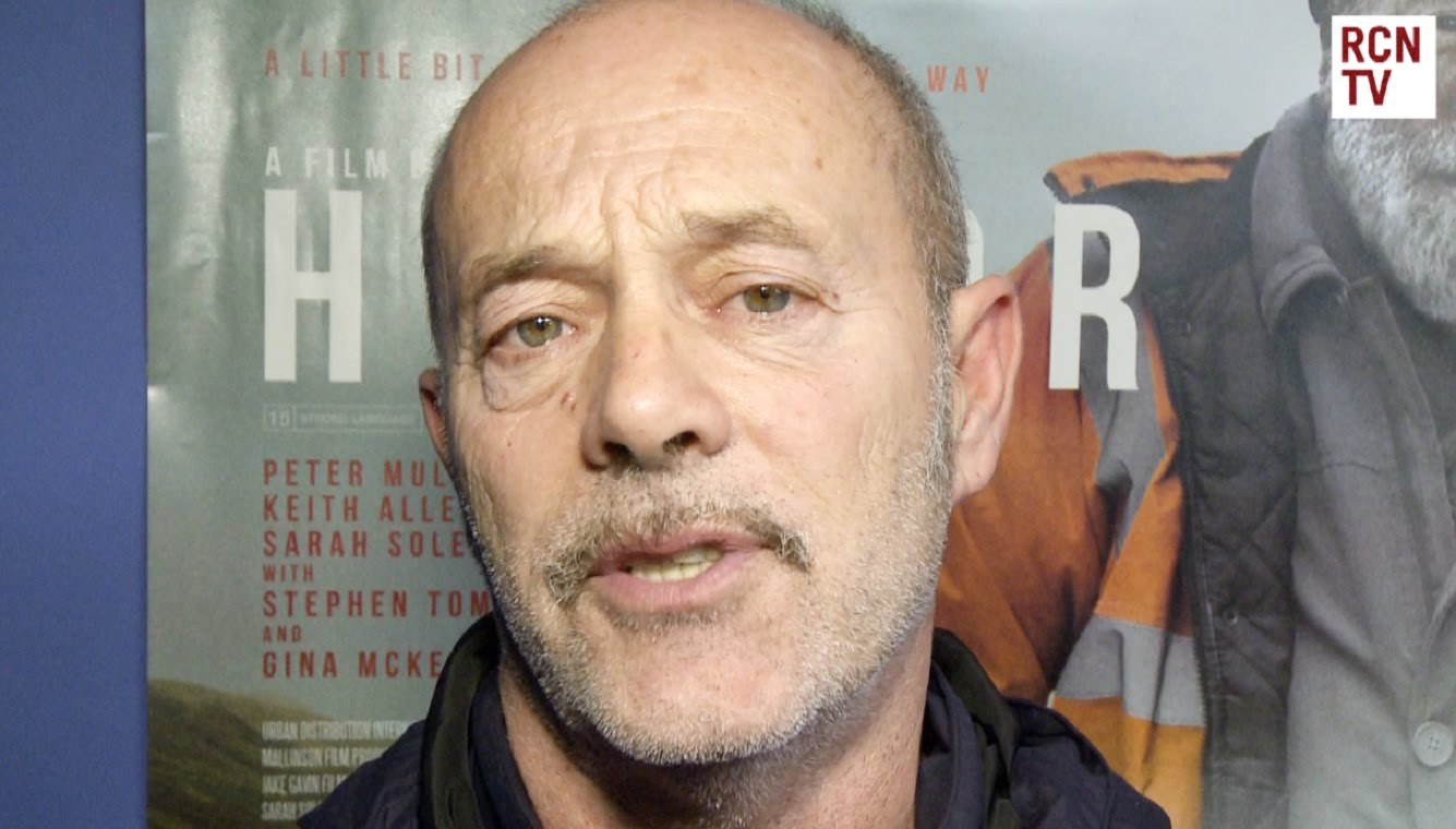 Watch Keith Allen (born 1953) video